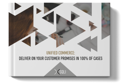 Unified commerce ebook
