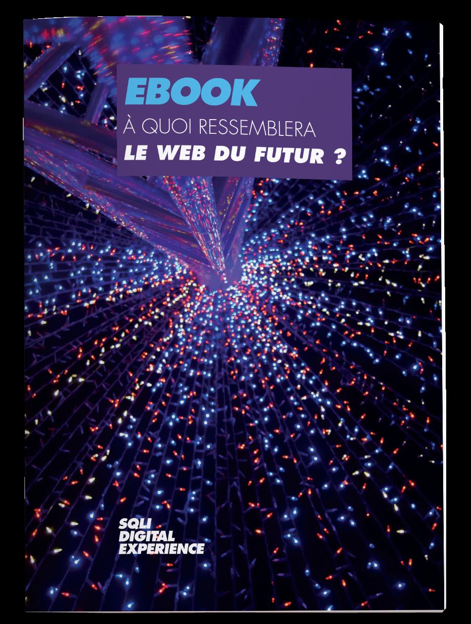 ebook site web du futur